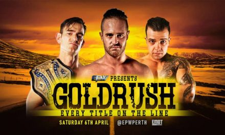 EPW Goldrush 2019 (April 6) Results & Review