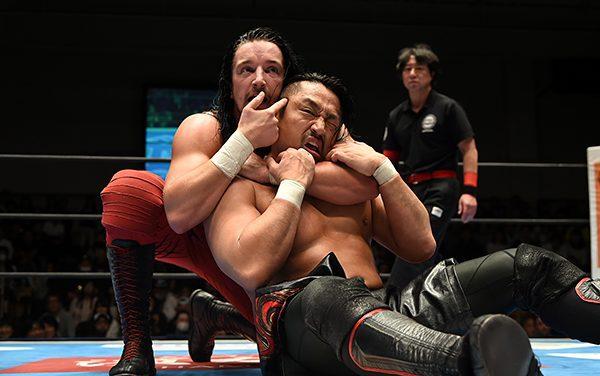 NJPW Wrestling Hi no Kuni (April 29) Preview & Predictions