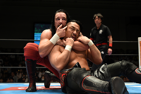 NJPW Wrestling Hi no Kuni (April 29) Preview & Predictions