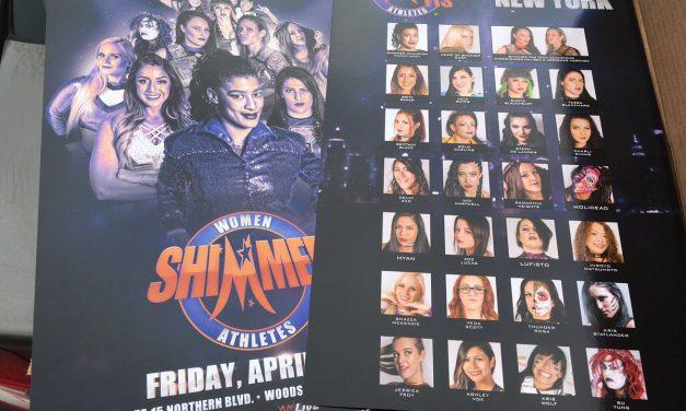 SHIMMER 113 (April 5) Preview