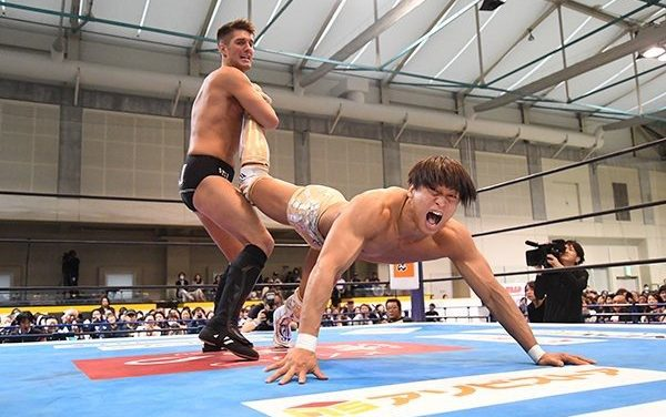 NJPW Sengoku Lord (April 20) Preview & Predictions