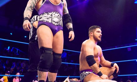Is Impact Wrestling #ActuallyGood again?
