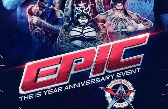 This Week in Independent Wrestling (April 8-14)