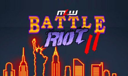 MLW Battle Riot (April 5) Preview