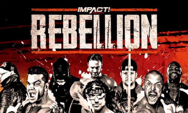 Impact Wrestling Rebellion (April 28) Preview & Predictions
