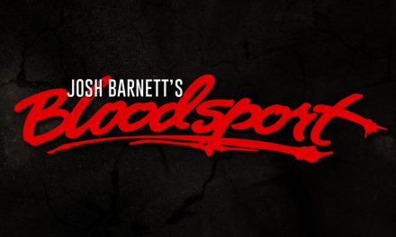 GCW Josh Barnett's Bloodsport (April 4) Preview