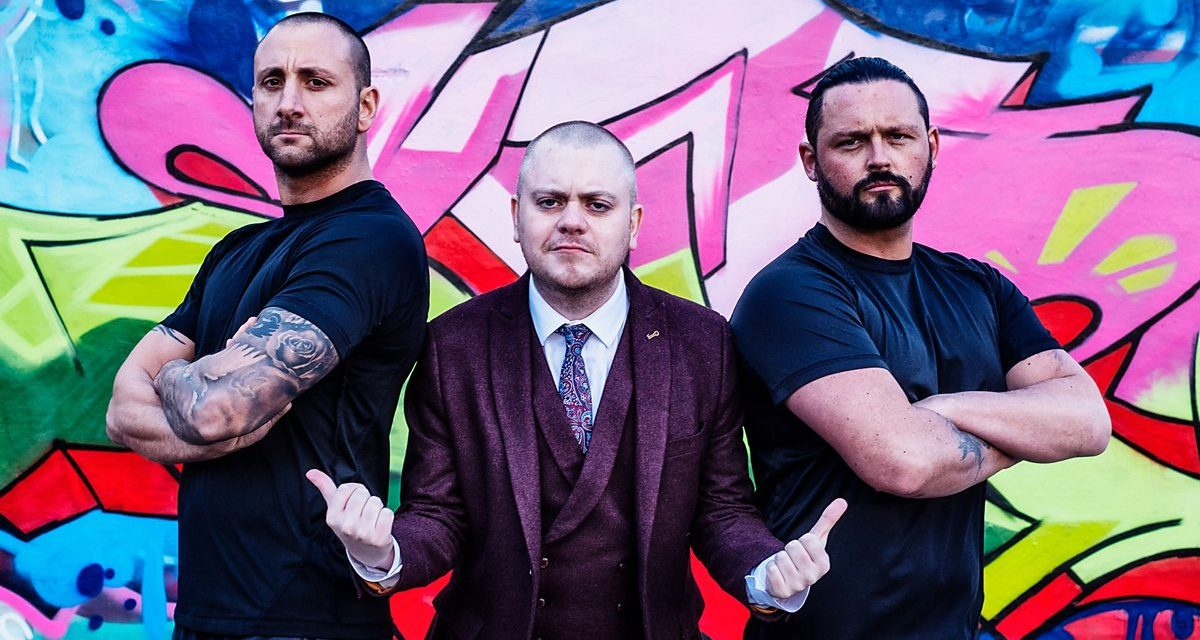 Rogue to Wrestler on BBC Scotland Review