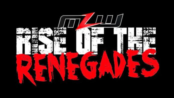 MLW Rise of the Renegades (April 4) Preview