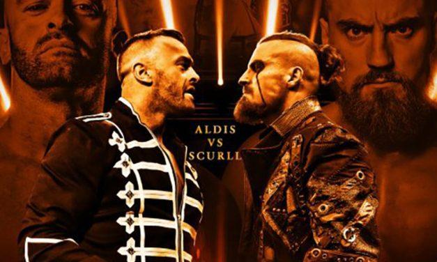 The Overrun: NWA Crockett Cup & Impact Wrestling Rebellion