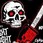 MurderMania (Night 1 & Night 2) Preview