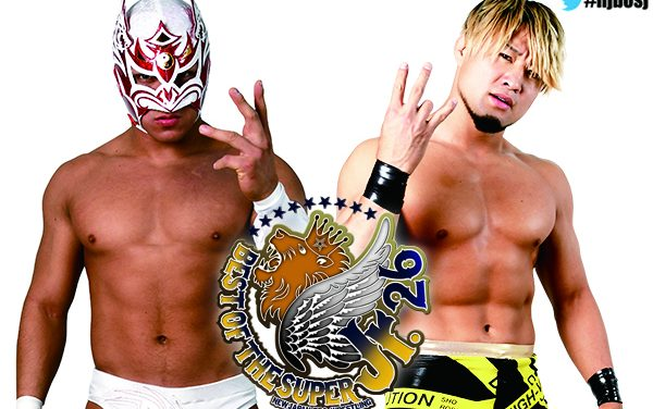 NJPW Best of the Super Juniors 2019 Night 3 (May 15) Results & Review