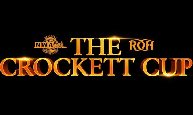 NWA/ROH Crockett Cup 2019 (April 27th) Results & Review