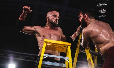 RPW Epic Encounter 2019 (May 10) Results & Review