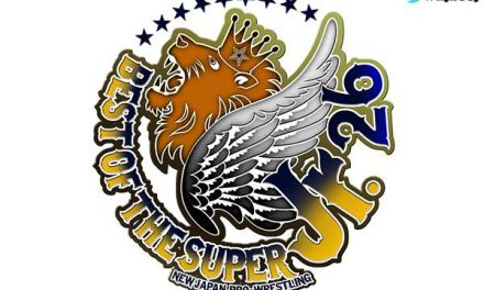 VOW Patreon: 2019 Best Of The Super Juniors Night 1 (Free)
