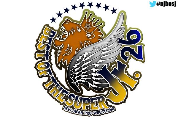 NJPW Best of the Super Juniors 2019 Pick'Em Contest
