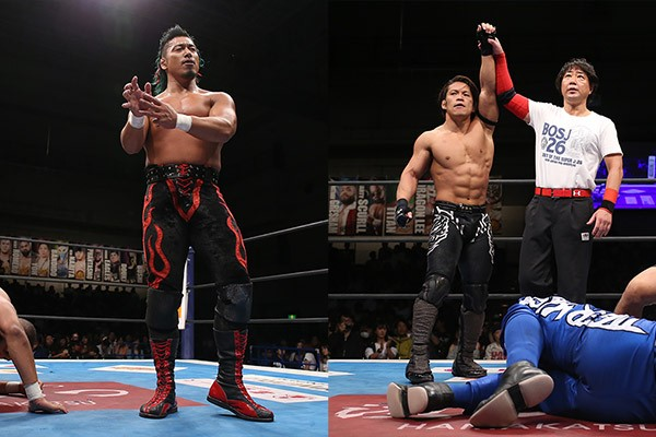 NJPW Best of the Super Juniors 2019 Night 11 (May 29) Results & Review