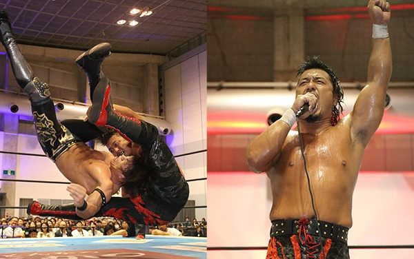 NJPW Best of the Super Juniors 2019 Night 13 (May 31) Results & Review