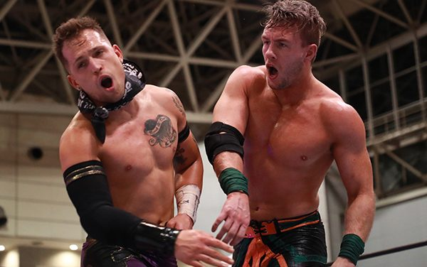 NJPW Best of the Super Juniors Night 10 (5/26) Results & Review
