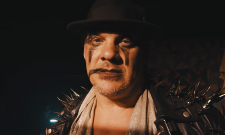 Why Is Chris Jericho Getting an IWGP Heavyweight Championship Shot?