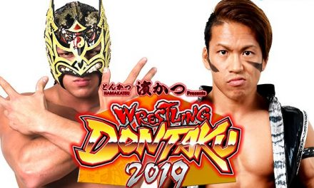 NJPW Wrestling Dontaku 2019 Night 1 (May 3) Results & Review