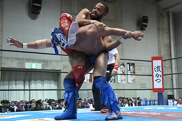NJPW BEST OF THE SUPER JUNIORS 26 NIGHT 5 (MAY 18) RESULTS & REVIEW