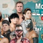 NJPW Best Of The Super Juniors 26: Night 6 (May 19) Results & Review