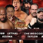 ROH/NJPW War Of The Worlds 2019: Night 3 (May 11) Results & Review