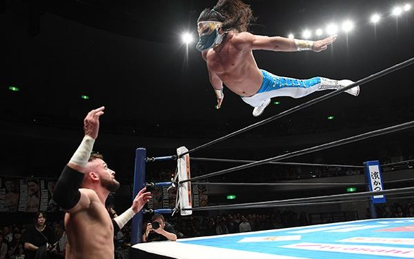 NJPW Best of the Super Juniors 2019 Night 2 (May 14) Results & Review
