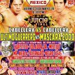 CMLL 2019 Juicio Final Preview & Predictions