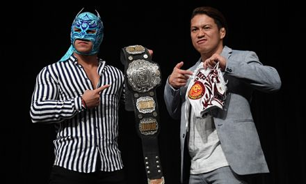 NJPW Wrestling Dontaku 2019 Night 1 Preview & Predictions