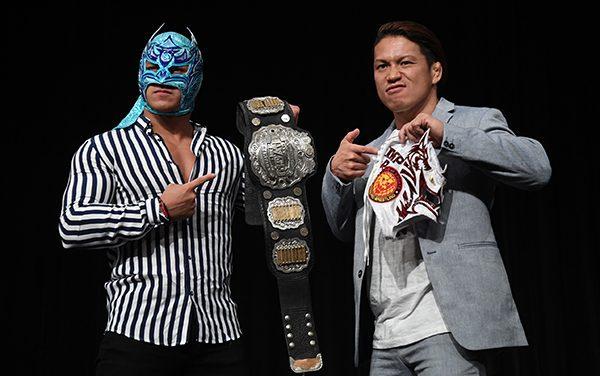 NJPW Wrestling Dontaku 2019 Night 1 Preview & Predictions