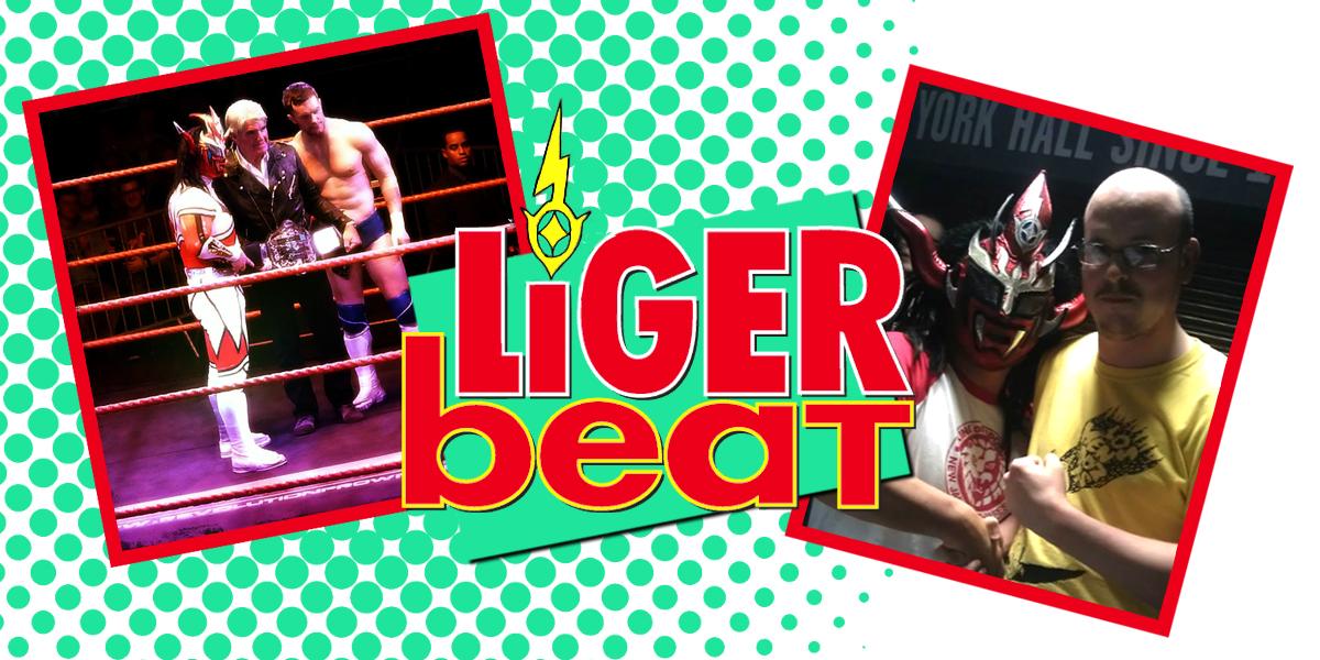 Liger Beat: A Celebration of Jushin Thunder Liger's Career (2013)