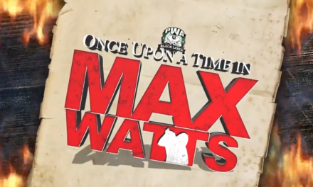 PWA Once Upon a Time in Max Watts (May 10) Results & Review