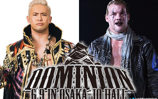 NJPW Dominion 6.9 in Osaka-jo Hall Preview & Predictions
