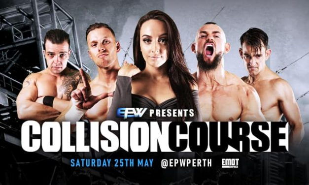 EPW Collision Course 2019 (May 25) Results & Review