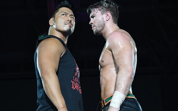 NJPW Best of the Super Juniors Night 14 (June 3) Results & Review