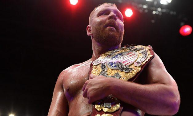 Jon Moxley, G1 Climax in Dallas & AEW's Obligation to NJPW