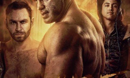 DEFY Wrestling Onslaught (June 15) Review & Results