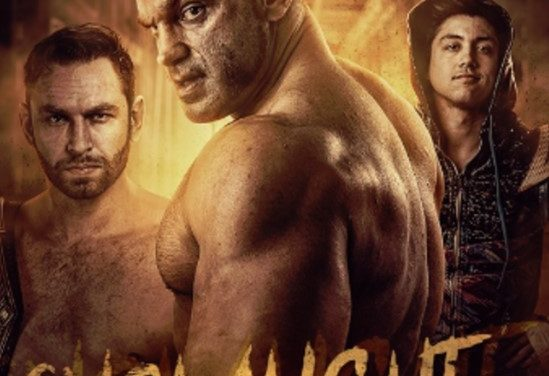 DEFY Wrestling Onslaught (June 15) Review & Results