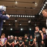 15 Years, 2 Weeks, 3 Days: Ultimo Dragon's Return to Dragon Gate