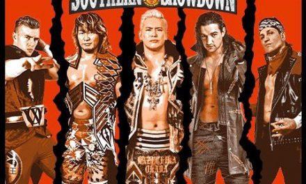 NJPW Southern Showdown (June 29 & 30) Preview & Predictions