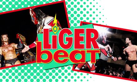 Liger Beat: A Celebration of Jushin Thunder Liger's Career (2014)