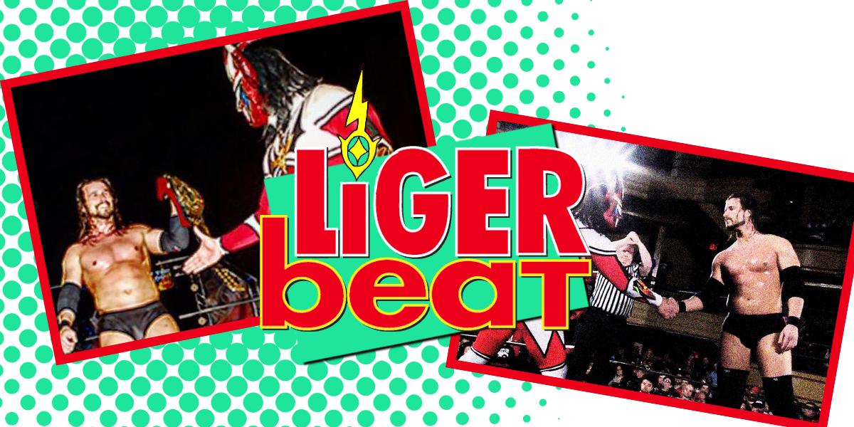 Liger Beat: A Celebration of Jushin Thunder Liger's Career (2014)