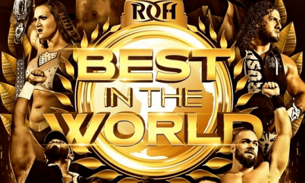 ROH Best in the World 2019 (June 28) Preview & Predictions