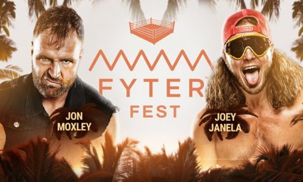 AEW Fyter Fest (June 29) Results & Review