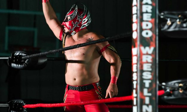 Laredo Kid: Lucha Libre's Sixth Man