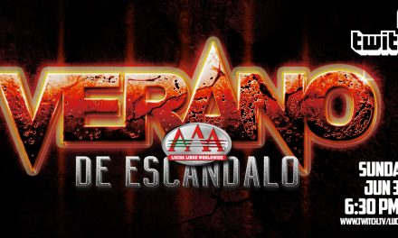 AAA Verano de Escandalo 2019 (June 16) Preview
