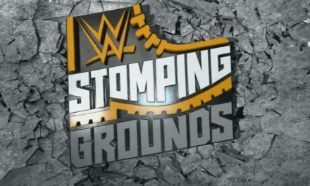 WWE Stomping Grounds 2019 Preview & Predictions