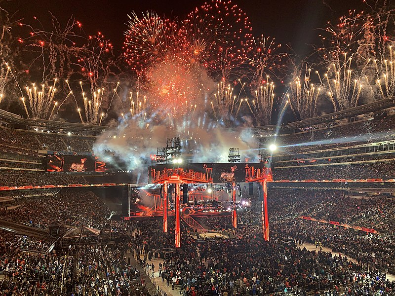 VOW WrestleMania Weekend Preview
