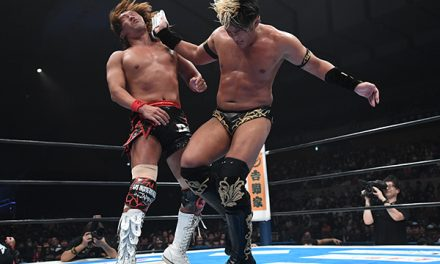 How Unpredictable Has NJPW's G1 Climax 29 Been so Far?